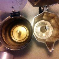 Come pulire la moka e quale miscela scegliere
