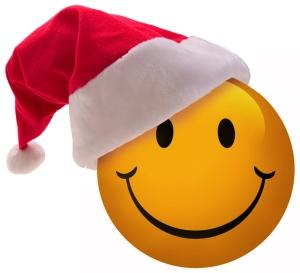 Christmas-smile