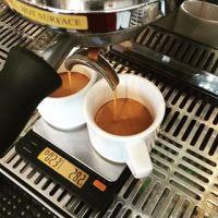 Ma devo proprio pesarlo il caffè??