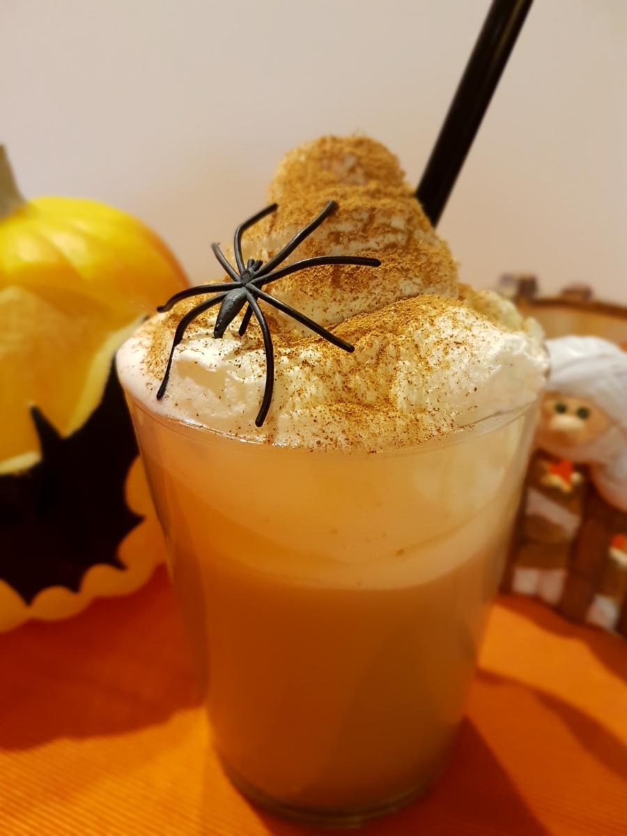 Pumpkin Spice Latte e non solo...