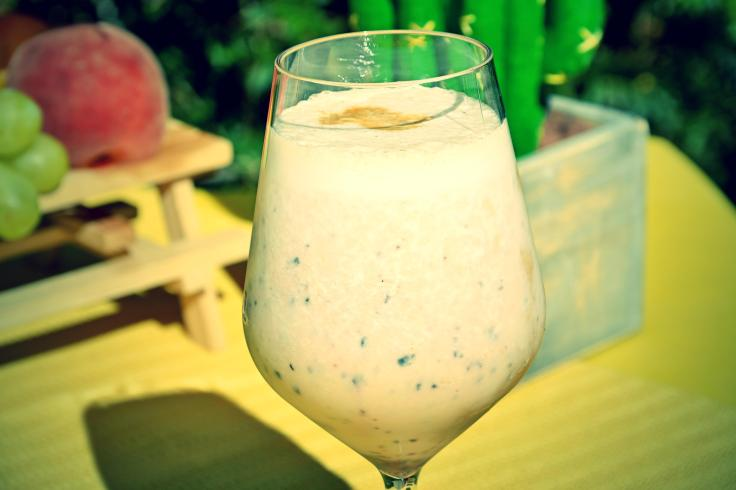 cool summer smoothies