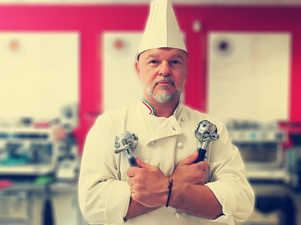 cuoco baristi