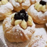 Festa del papà, eccovi la ricetta per le Zeppole di San Giuseppe!