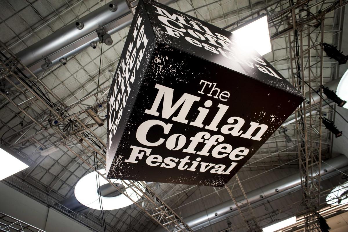 Milan Coffee Festival… pensieri fuori dal coro