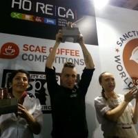 Intervista al CAMPIONE DEL MONDO di IBRIK Davide Berti!