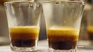 report bicchieri caffè