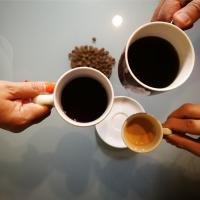 1 ottobre 2020, giornata internazionale del caffè.Cosa farete voi?